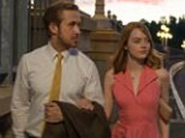 sag awards 2017 nominations sees best actor nods for emma stone and ryan gosling
