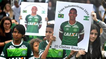 chapecoense: brazilian team to play on 29 january - two months after plane crash