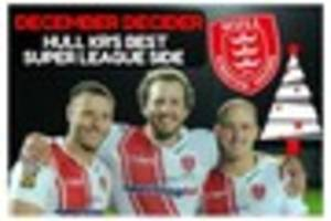 december decided! fans choose favourite hull kr side from super...