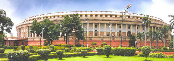both houses of parliament adjourned for the day on demonetisation, agustawestland case