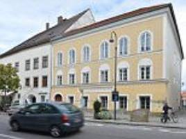 adolf hitler's birthplace to be seized by austria to stop neo-nazis flocking there