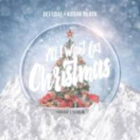 """dej loaf & kodak black  spread holiday cheer with """"all i want for christmas"""""""