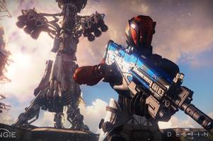 review: destiny: the collection is the definitive version to embark on this outstanding cross-platform fps from bungie