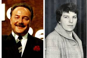 serial killer peter manuel's naked sister propositioned a young george galloway