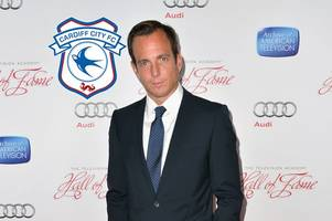 hollywood star and arrested development actor reveals his support for cardiff city