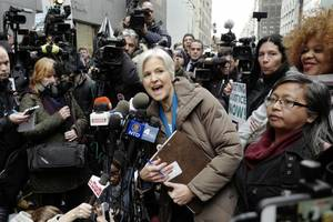 wisconsin recount update: jill stein spent $53k per extra vote