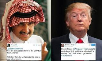 saudis threaten to move aramco ipo elsewhere due to concerns over trump, sept 11 law