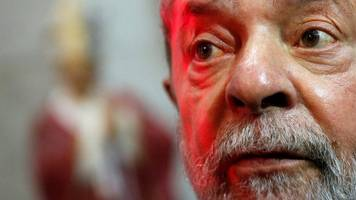 brazil's former president lula faces another set of charges