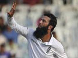 moeen ali admits 'it's going to be very hard' to take 20 wickets as england search for sole victory against india