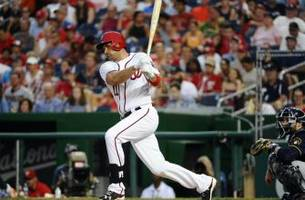 washington nationals: will ryan zimmerman bounce back in 2017?