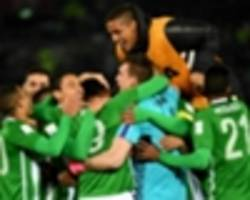 club america 2-2 atletico nacional (aet, 3-4 pens): colombians finish third in club world cup