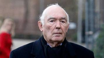stoke mandeville abuse: ex-doctor michael salmon jailed