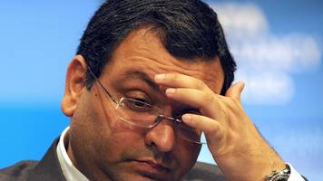 cyrus mistry resigns from tata boards