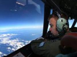 investigators searching for missing flight mh370 off australian waters looking in the wrong place