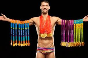 michael phelps retires: the greatest olympian ever goes out on top