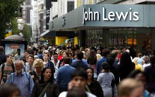 john lewis hits out at labour mp over christmas jingle
