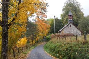villagers in highland perthshire glen slam openreach for unnecessary road closures