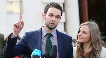 ashers gay cake case: attorney general john larkin cannot refer case to supreme court, judges rule