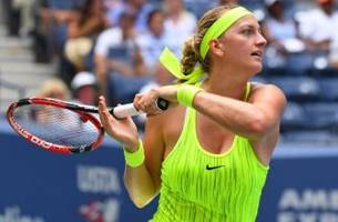 petra kvitova badly injured by attacker, defends herself