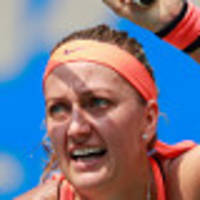kvitova faces around six months out