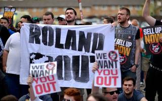 millwall v charlton: fans have more on their mind than a win