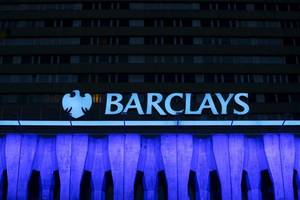 in rare move, us sues barclays for mortgage securities fraud
