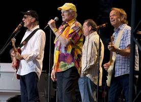 beach boys courted to sing at donald trump's inauguration