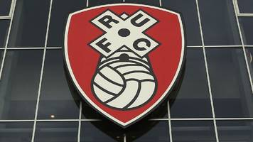 rotherham united: championship strugglers to name new manager in 'early january'