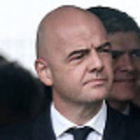 vrf trial in japan 'positive' - infantino
