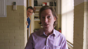 wes anderson to make dog-based animation