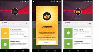 opera max adds new vip mode for 50 million android users
