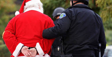5 laws that could send santa to federal prison
