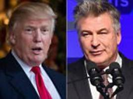alec baldwin says he wants to perform famous ac/dc song at trump's inauguration