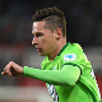 draxler joining psg - wolfsburg