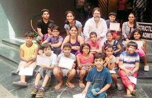 mid-day editorial: can't let sapna continue being a social menace