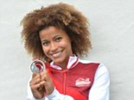 jazmin sawyers bombarded with racist abuse on twitter