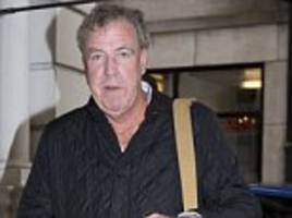 jeremy clarkson angers argentina again two years after top gear number plate row as he tells the people of tierra del fuego to 'sod off' in a rather unfestive christmas tweet