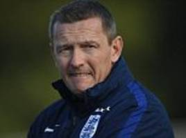 aidy boothroyd still favourite for england u21 job, but fa receive 150 applications with tim sherwood and stuart pearce both in the frame