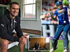 alex hales on his goal of a middle-order spot: 'i don't regret dodging the tour - but i want my test place back'