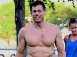 this high-powered ceo has an intense workout regimen that fuels his success