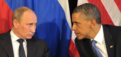 a loser's malice: what's behind obama's attacks on putin
