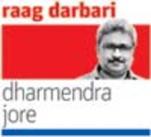 dharmendra jore: bjp makes a winning start, will sena bounce back?