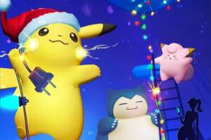 new pokémon go update has arrived - here's what's been added