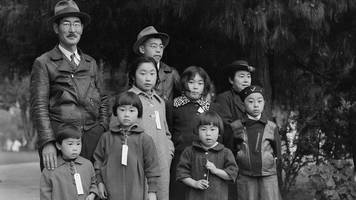 how pearl harbor changed japanese-americans