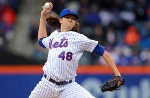 new york mets: no extension talks with pitchers until spring training?