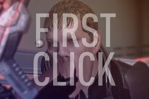 first click: this was the year i gave up on tv and just watched youtube