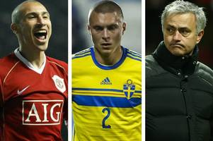 manchester united boss jose mourinho can turn victor lindelof into one of the best defenders in the world