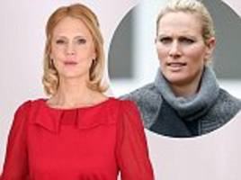 why no woman should keep the agony of miscarriage secret: days after zara tindall announced her tragic loss on christmas eve, women who've bottled up their painful stories say it only made things worse