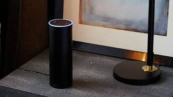 murder cops wanted amazon echo data