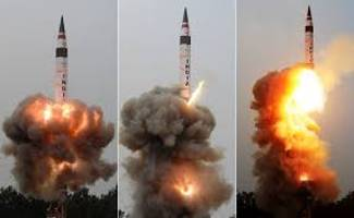 agni 5 test: india's strategic capabilities are not targeted against any particular country